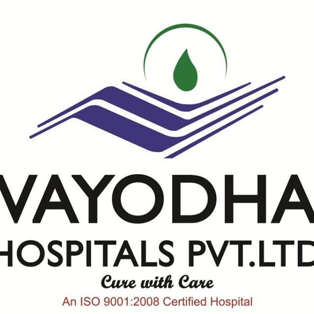 Vayodha Hospital pp