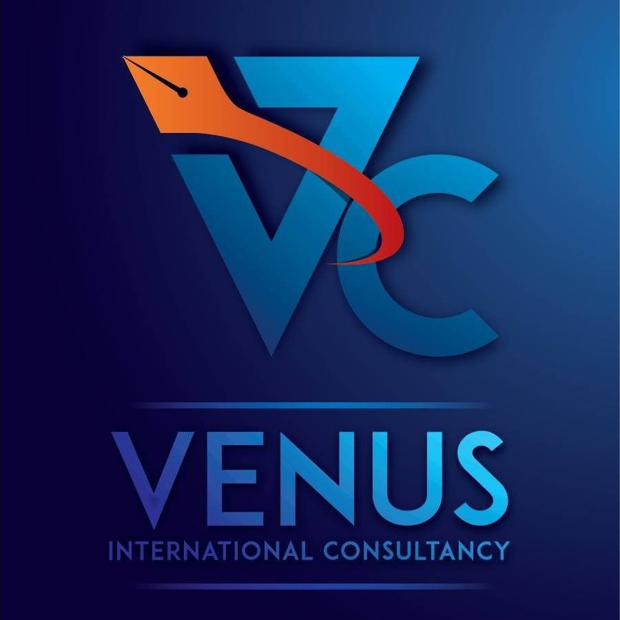 Venus International Consultancy pp