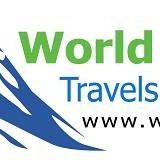 World Race Travel Agency pp