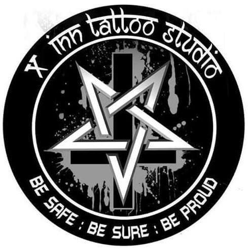X Inn Tattoo Studio pp