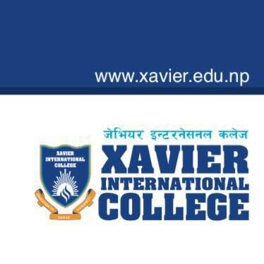 Xavier International College pp